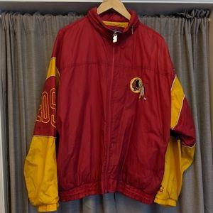 Vintage Washington Redskins Starter Jacket